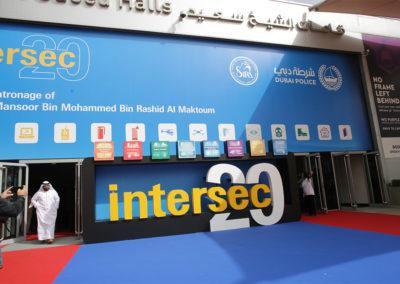 20-я ближневосточная конференция и выставка технологий безопасности, защиты и спасательных средств
