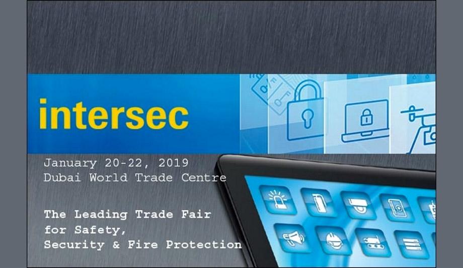 Дубай готовится к глобальной выставке по безопасности Intersec 2019