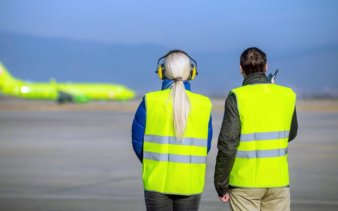 Авиационная безопасность – дело рук своих