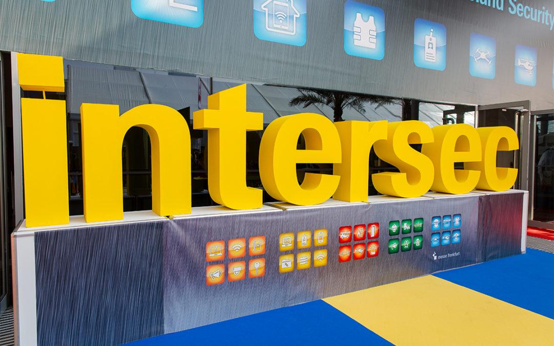Команда Intersec вернулась в офисы