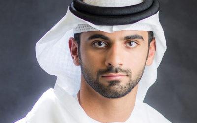 Шейх Мансур приветствует участников Intersec 2021: «Дубай безопасен, надежен и открыт».